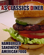 AS CLASSICS DINER